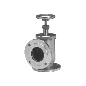 Right-Angle Valve(LV Type)