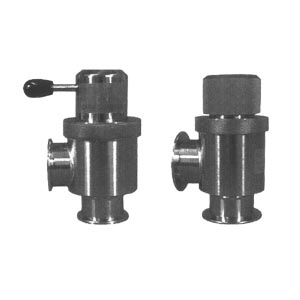 Right-Angle Valve(LCVB Type)