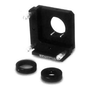 Kinematic Optical Mount