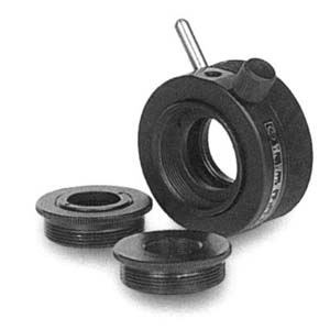 Lens Focusing Mount