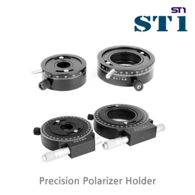 [SHPR-1,2,SHPT-1,2] Precision Polarizer Holder