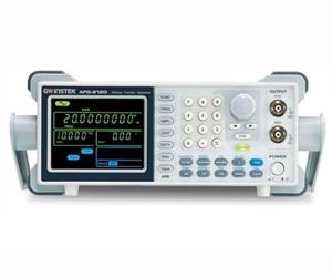 AFG-2105, 5MHz Arbitrary DDS Function Generator with Counter, Sweep, AM, FM and FSK Modulation
