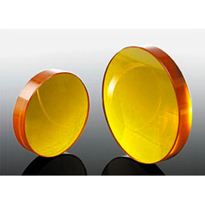 Plano-Convex Spherical Lenses (ZnSe)