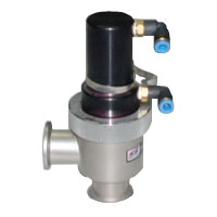 Right-Angle Valve (LCAVB Type)