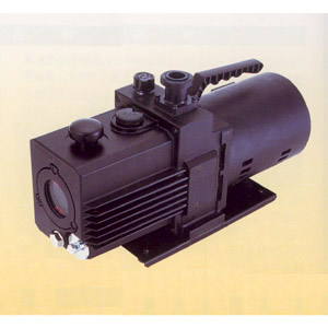 Direct Drive Oil-Sealed Rotary Vacuum Pump(GLD-051)