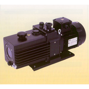 Direct Drive Oil-Sealed Rotary Vacuum Pump(GLD-137AA)