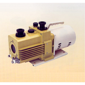 Direct Drive Oil-Sealed Rotary Vacuum Pump(GCD-051X)