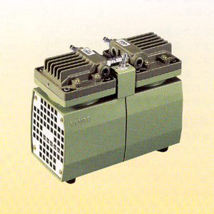 Direct Drive Oil-Sealed Rotary Vacuum Pump(DA-20D)