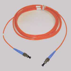 Multi Mode Optical Fiber Jumper Code (FC to FC)