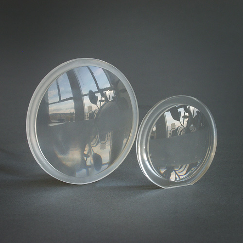 Polished Tsurupica Lenses