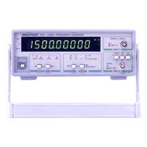 Frequency Counter FC-8013