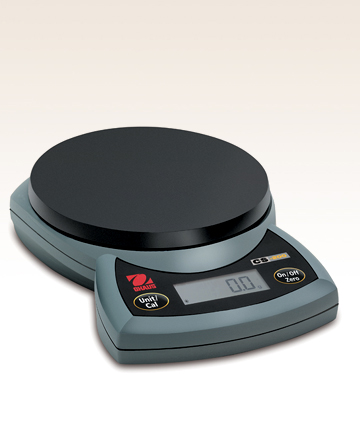 Compact Scale (1g~5kg)