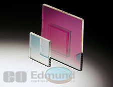 12.5mm Square, 45° AOI, Hot Mirror