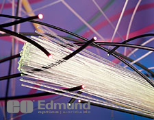 500μm Unjacketed, Communications Grade Plastic Fiber