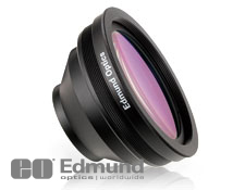 1064nm 254mm FL, F-Theta Lens