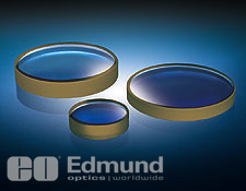 15mm Diameter Uncoated, Metalized Sapphire Window