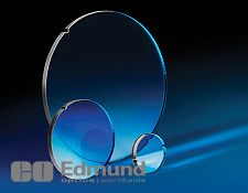 25.4mm Diameter Linear Plastic Polarizer, Unmounted