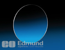 300mm Diameter Fused Silica Wafer