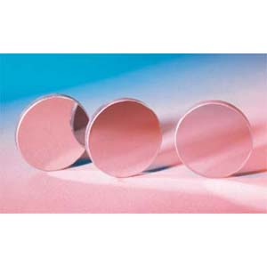 Optical Crown Glass Metallic Neutral Density Filters