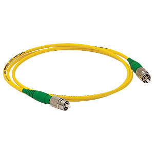 Single Mode FC/APC Patch Cables