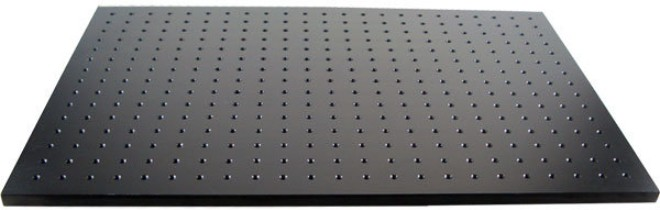 Solid Aluminum Breadboards