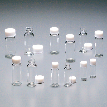 THREAD VIALS GLASS
