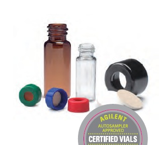 Screw Top Vials and Closures