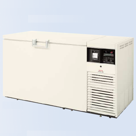 –86°C Ultra-Low Temperature Chest Freezers(487L)