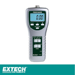High Capacity Force Gauge with PC Interface