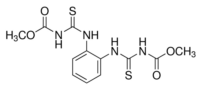 Thiophanate-methyl PESTANAL®, analytical standard