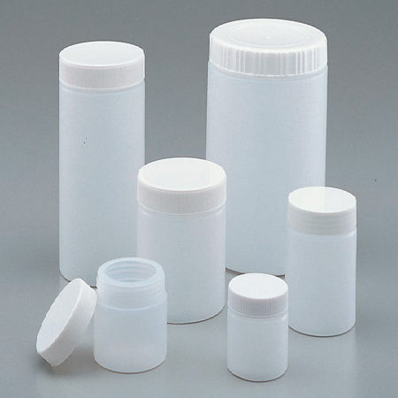 OINTMENT BOTTLES HDPE