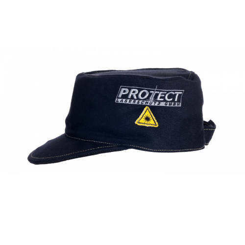 Laser Safety Cap