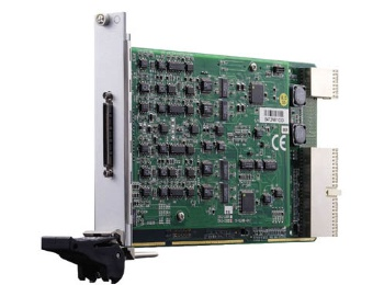 PXI-62501 4-CH 12-Bit 1 MS/s Analog Output Multi-Function PXI modules