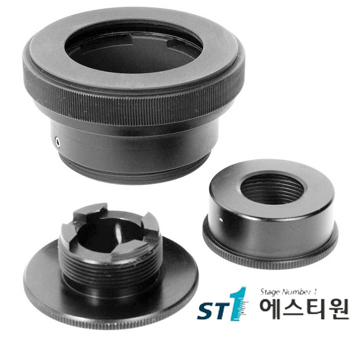 [SCLH-1,2] Cylindrical Lens Holder