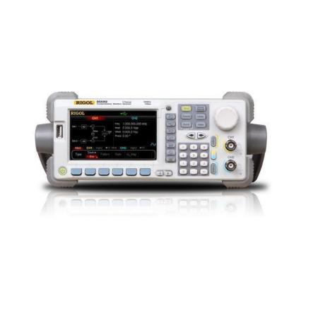 DG5000 Series Function/Arbitrary Waveform Generator