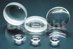 Double Convex Lens - Fused Silica
