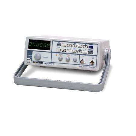 SFG-1013 3MHz DDS Function Generator with Voltage Display