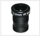 IR board lenses