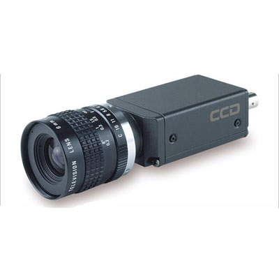 Compact High-Performance1/2 inch Near-Infrared1-CCD Monochrome Camera