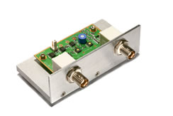 Pulsed Laser Diode Drivers