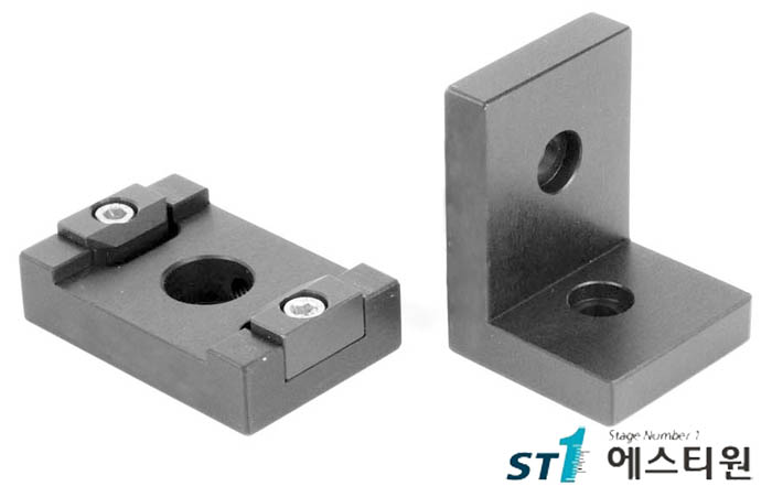 [SMT-AB-2/SSMT-CL] SMT Table Clamp