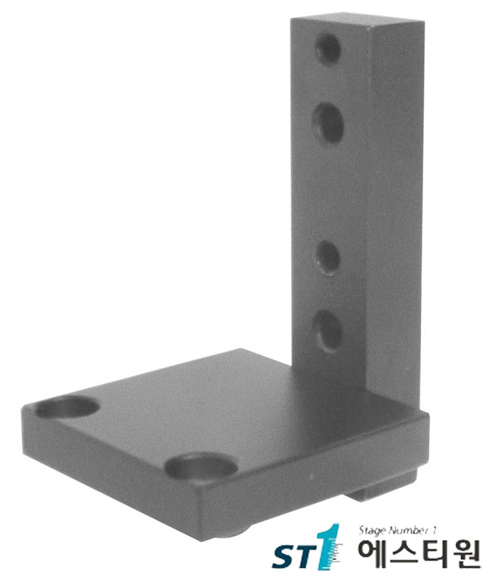 [SSSP-B] Small Slide Positioner Bracket