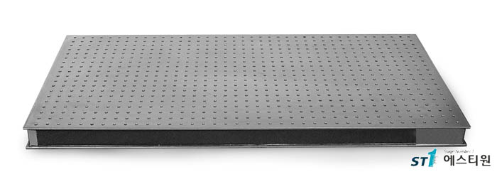 [SST Series] Steel Breadboard