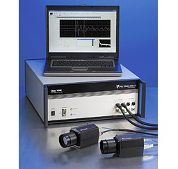 T-Ray 4000 Time-Domain THz System