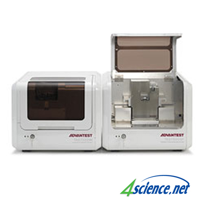 Advantest Terahertz Spectroscopic / Imaging System