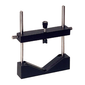 Adjustable Height Optic Clamps