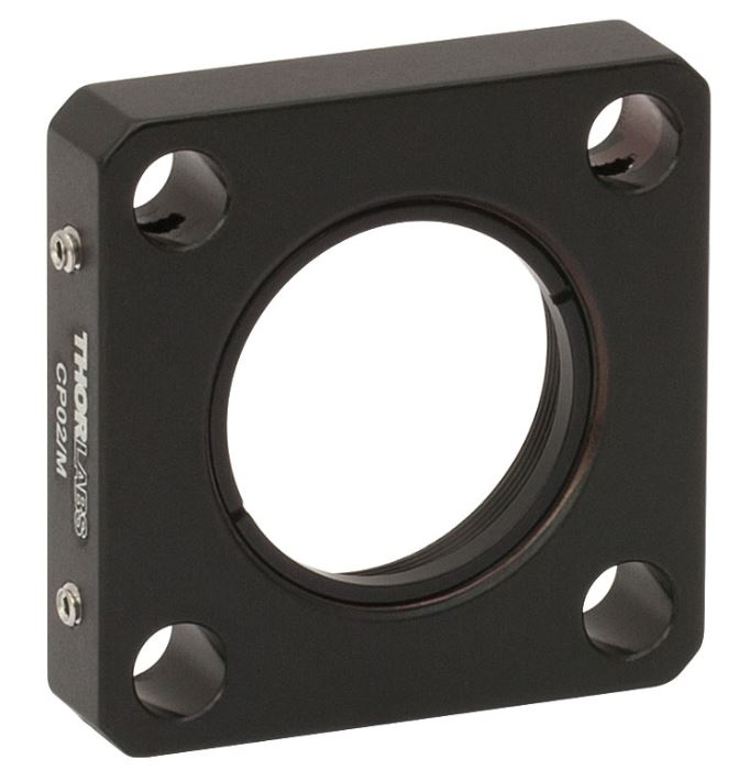 SM1-Threaded 30 mm Cage Plate