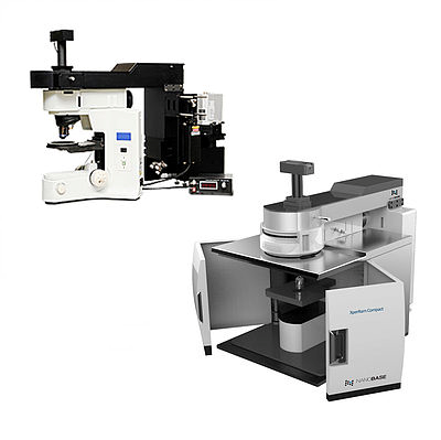Confocal Raman Spectroscopy and Imaging System