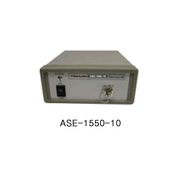 C-Band ASE Light Source