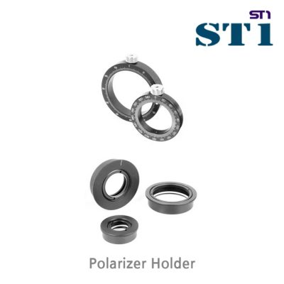 [SLPH,SLPH2 Series] Polarizer Holder